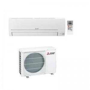 Climatizzatore Condizionatore Mitsubishi Electric Inverter Ap Wifi Msz-Ap25vgk 9000 Btu A+++ Wi Fi Gas R32 (Angolo Occasioni)
