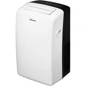 Climatizzatore portatile Hisense da 9000 btu APH09 in classe A+