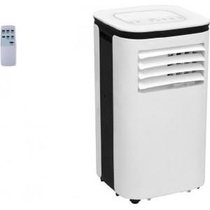 Climatizzatore Condizionatore Portatile Zephir 9000 btu ZP9002C solo freddo