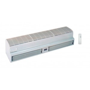 Barriera D'Aria Centrifuga Haier modello HACI BDA 900 da 90 cm Completa di Telecomando