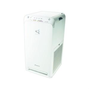 Daikin Purificatore d'aria fotocatalitico bianco con tecnologia Streamer MC55W
