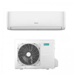 Climatizzatore Condizionatore Hisense Inverter 3d Easy Smart Da 12000 Btu Ca35yr01g Classe A++/a+ Gas R-32 - New Model