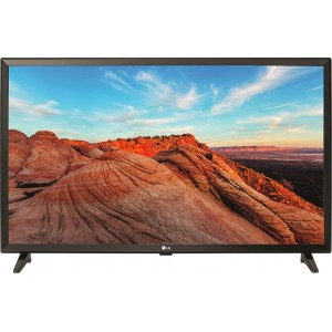 LG 32LK510B PLD TV 32 Pollici HD Ready Televisore LED DVB T2 PVR HDMI USB
