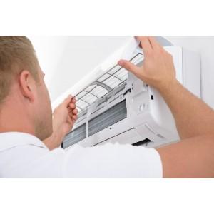 Sostituzione o impianto predisposto Climatizzatore Dualsplit