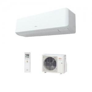Condizionatore Climatizzatore Fujitsu Monosplit Inverter Serie KM Large R32 30000 BTU ASYG30KMTA Wi-Fi Optional