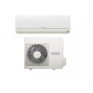 Climatizzatore Condizionatore Hitachi Inverter Serie Dodai Frost Wash 18000 Btu RAK-50REF R-32 Wi-Fi Optional
