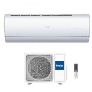 Climatizzatore Condizionatore Haier Inverter serie JADE 9000 Btu AS25JBJHRA-W R-32 Wi-Fi Integrato