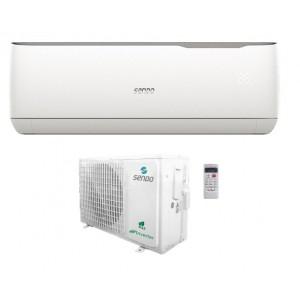 Climatizzatore Condizionatore Sendo AEOLOS monosplit 12000 btu WIFI integrato classe A+++