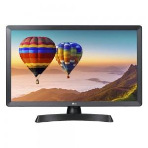 """LG TV LED HD Ready 24"""" 24TN510S-PZ. API Smart TV WebOS"""