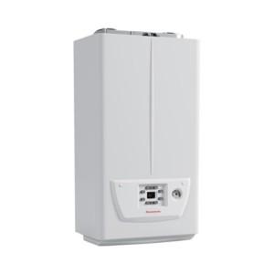 Caldaia Immergas Victrix Omnia 25 kW ErP + Kit Fumi