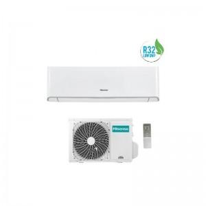 Climatizzatore Condizionatore Hisense Serie Energy Tq35xe0bg/TQ35XE0C Da 12000 Btu In A+++ Gas R32 Wi Fi(Angolo delle Occasioni)