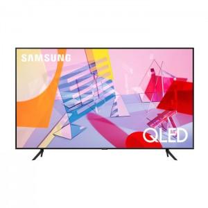 "SAMSUNG TV QLED 65""UHD 4K HDR DVBT2/S2/HEVC SMART 2020 Garanzia Europa QE65Q60TAUXZT"