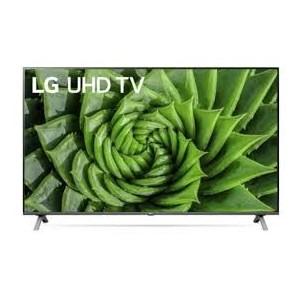 "TV LED 65"" LG 4K 65UN80003 SMART TV Garanzia Europa BLACK"