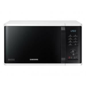 Forno a Microonde 23 Litri 800 Watt colore Bianco/Nero Samsung MS23K3515AW/EF