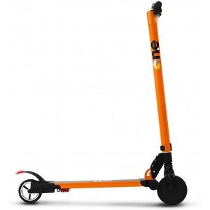Monopattino Elettrico 250W 24V The One Spillo Arancione