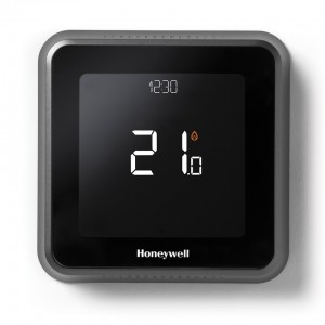 Cronotermostato Wifi Lyric T6 Honeywell Cablato