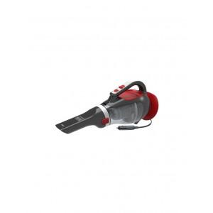 Black & Decker ADV1200 aspiratore portatile Senza sacchetto Grigio