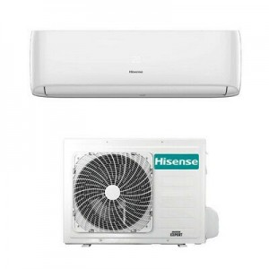Climatizzatore Hisense Easy Smart 12000 btu A++ R32 Ca35yr03g Wifi Ready