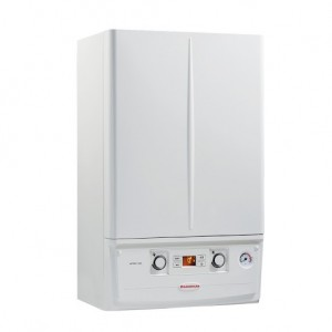 Caldaia a gas Immergas Victrix 24 tt a Condensazione Gpl erp completa di kit scarico fumi
