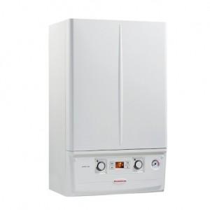 Caldaia a Gas Immergas Victrix 28 kw tt a Condensazione Gpl Completa di kit scarico fumi