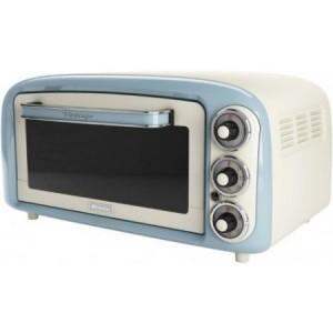 Ariete Fornetto elettrico 1380 w - 979 Vintage Azzurro