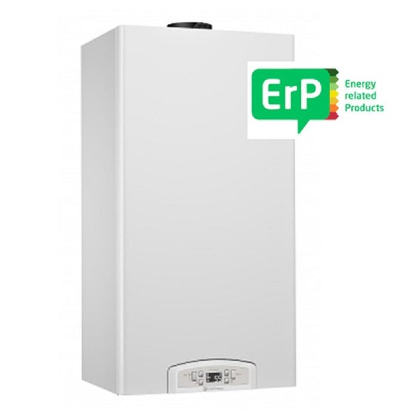 Caldaia a Gas Chaffoteaux Inoa Green Ebus2 24 eu a condensazione Metano completa di kit fumi - new Erp