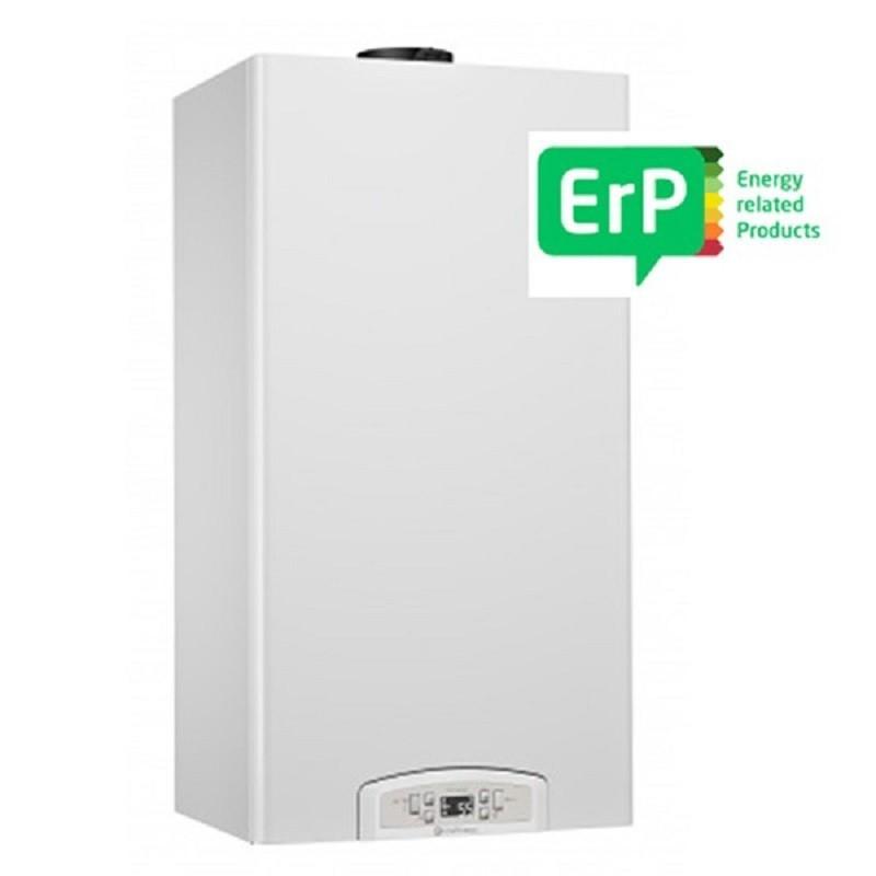 Caldaia Chaffoteaux Cx Green 24 Eu 24 Kw A Condensazione Erp Completa Di Kit Fumi Metano