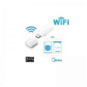 Midea Smart Kit Wifi - Chiavetta Wi-fi CE-SK103 per climatizzatori Midea Right