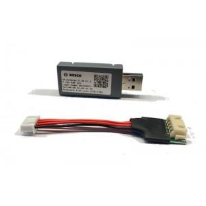 Controllo Wi-Fi per Climatizzatori Condizionatori Bosch G 10 CL-1