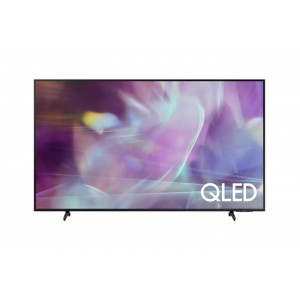 "Samsung Smart tv qled 65"" 4k HDR 10+ ultra hd uhd 3 hdmi 2 usb bluetooth WiFi dvb t2/c/s2 QE65Q60AAU (QE65Q60AAUXXH) Q65Q60A"