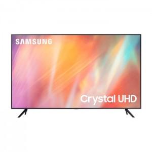 Smart TV 65 Pollici 4K Ultra HD Display Tizen Televisore Tizen Wifi Lan - UE65AU7192UXXH